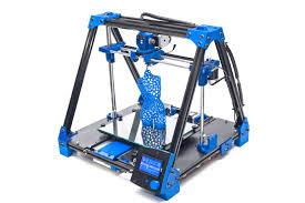 Nieuwe 3D printers @ Saxion FabLab Enschede!