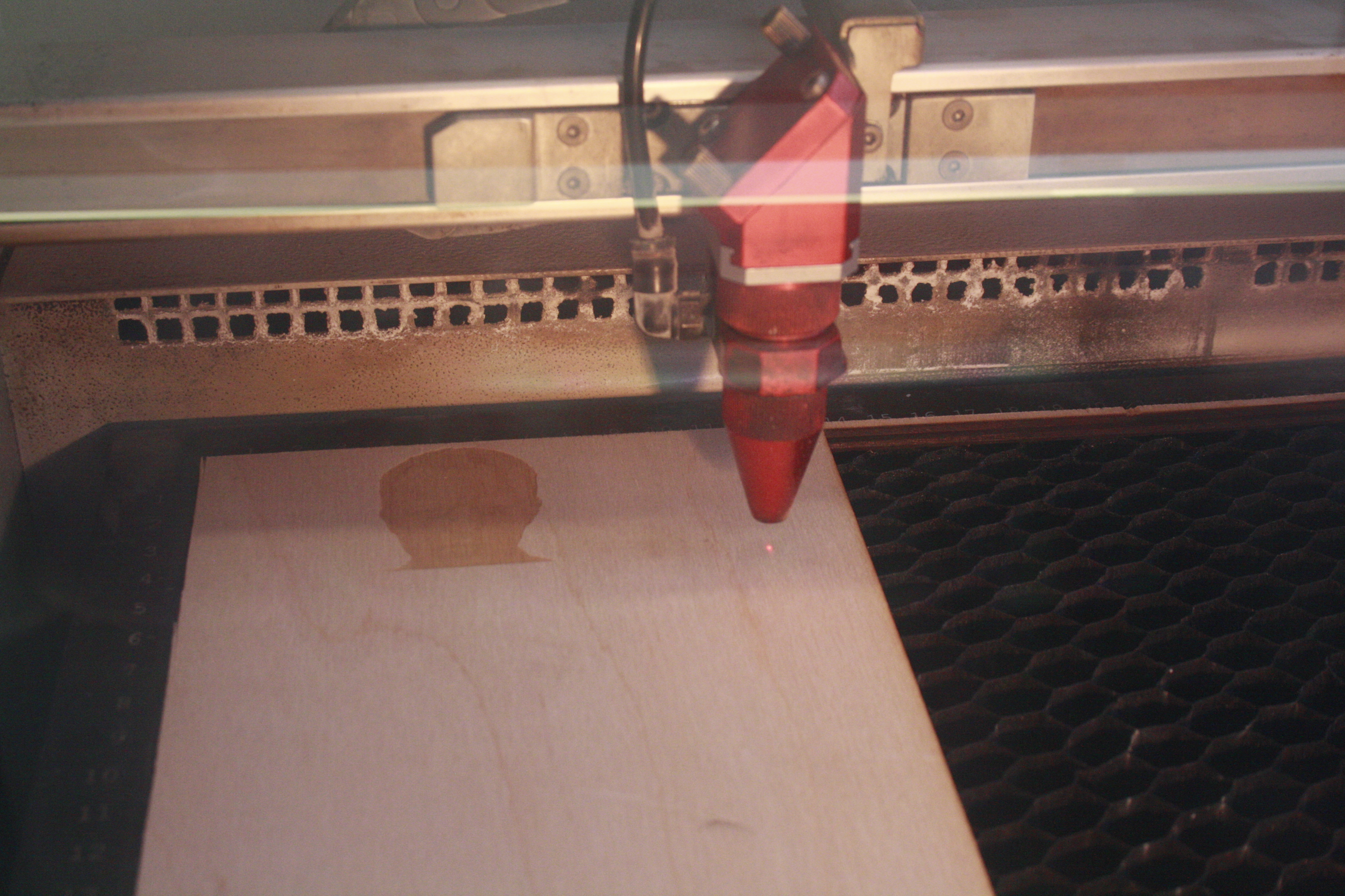 Leer laser- en foliesnijden tijdens de Workshop 2D!
