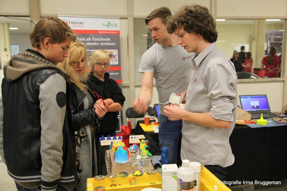 Maker Festival Twente 2016