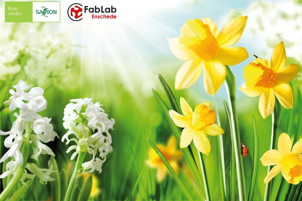 Openingstijden voorjaarsvakantie
