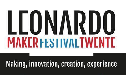 Bezoek ons tijdens het Maker Festival Twente
